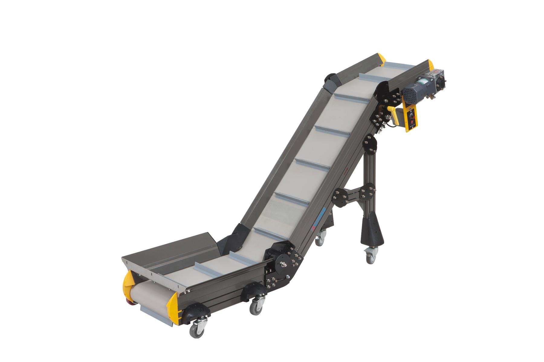 Z Tipi PVC Bantlı Konveyör,konveyör,conveyor