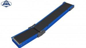 Açılı PVC Bantlı Konveyör,Konveyör,conveyor