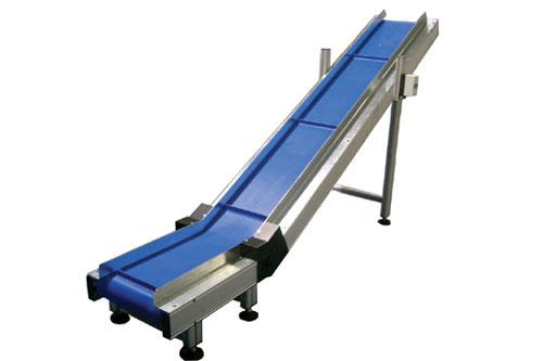 L Tipi PVC Bantlı Konveyör,konveyör,conveyor