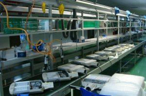 elektronik sektörü konveyörü 3